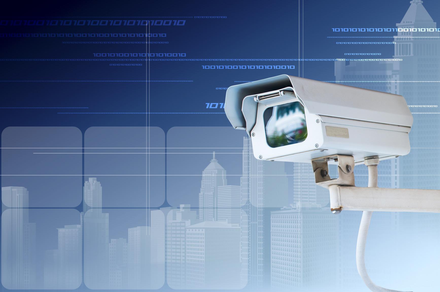 seguridad inteligente basada en el análisis de video