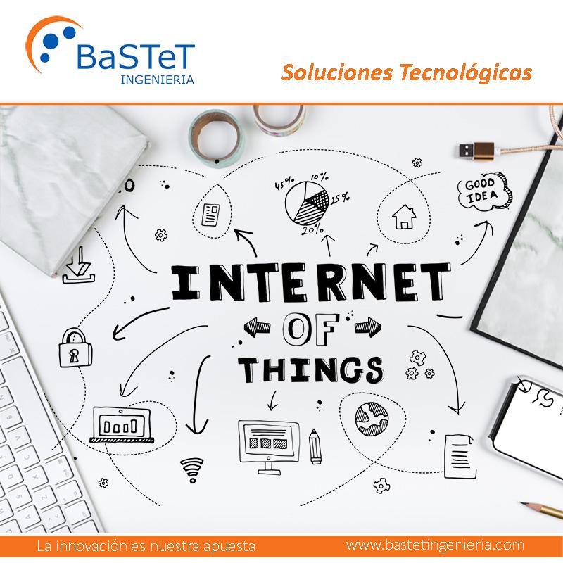 Seguridad e Internet de las cosas